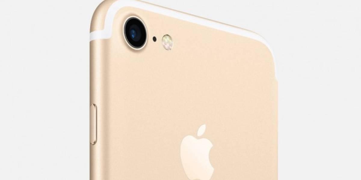 Algunos iPhone 7 tienen problemas en la calidad de las llamadas