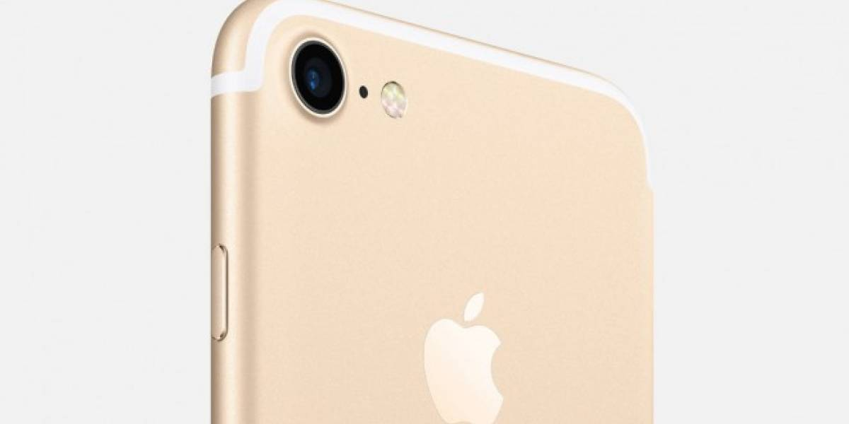 iFixit desarma el iPhone 7 y revela el tamaño de su batería