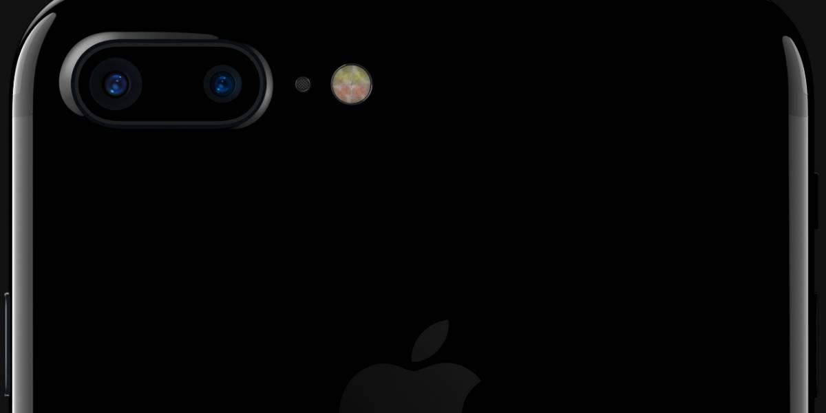 iPhone 7s de 5 pulgadas incluiría cámara doble vertical iSight Duo