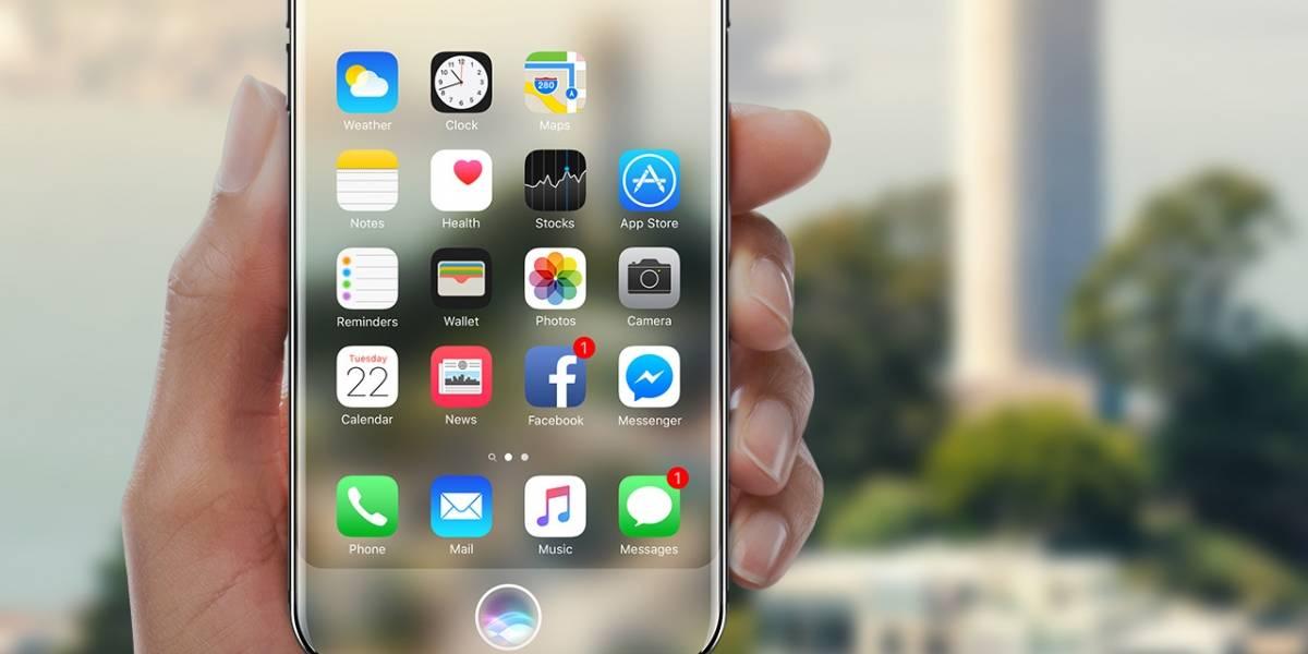 Sería casi imposible comprar un iPhone 8 en su lanzamiento