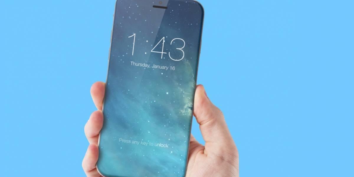 Se atasca la cadena de producción de Apple y el iPhone 8 se retrasaría, otra vez