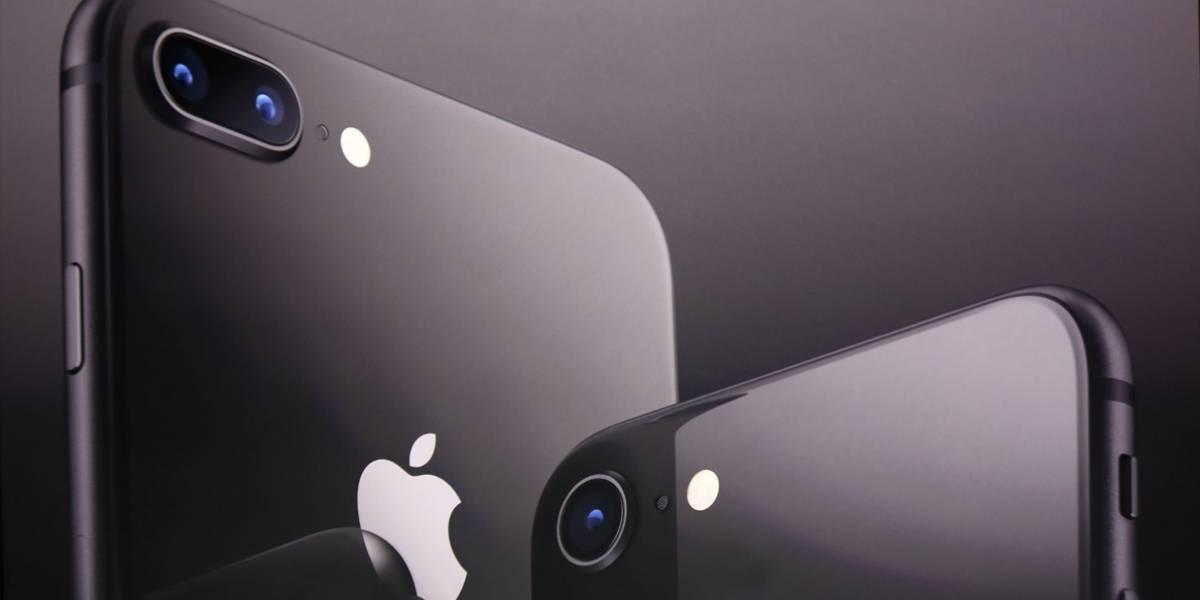 Producción del iPhone 8 caería en picada en 2018