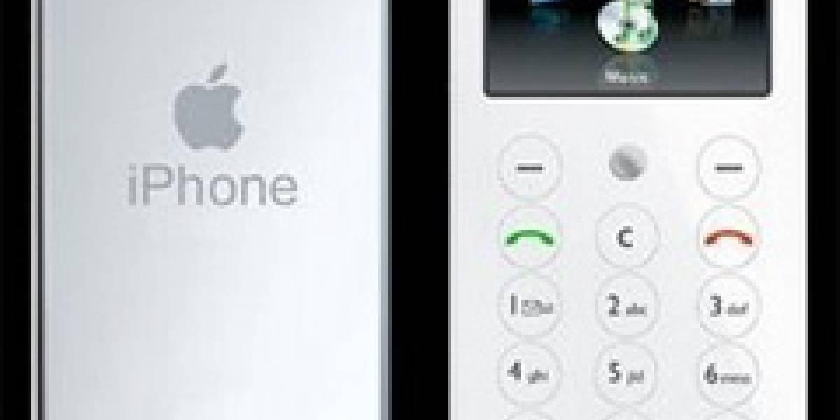 Futurología: Se viene un iPhone de USD$99