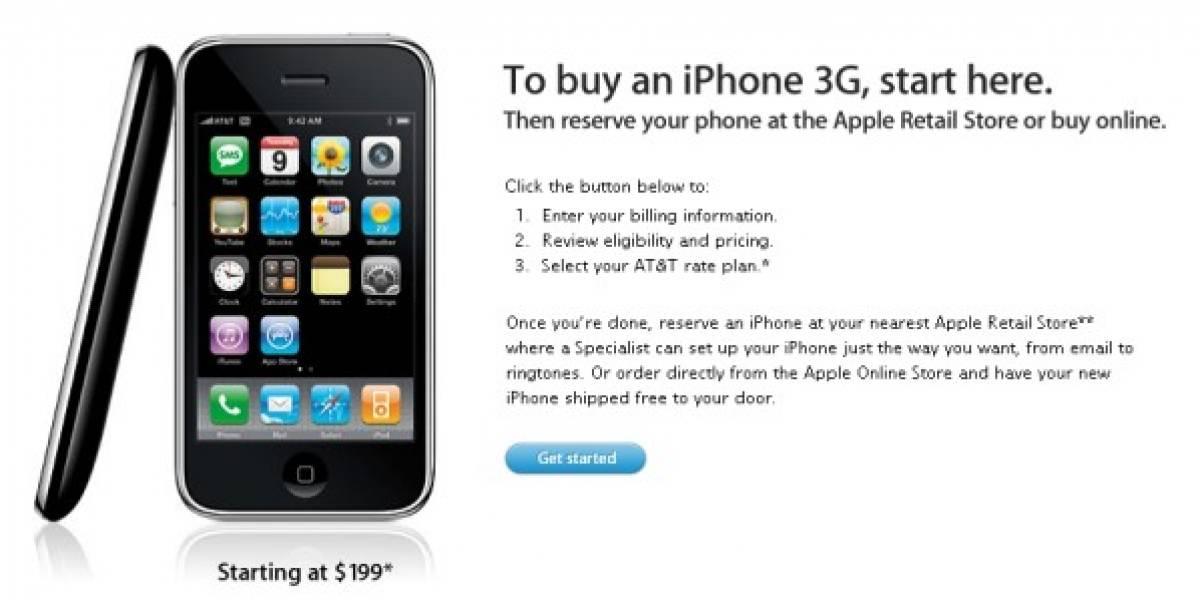 Apple quiere reducir los stocks de iPhone