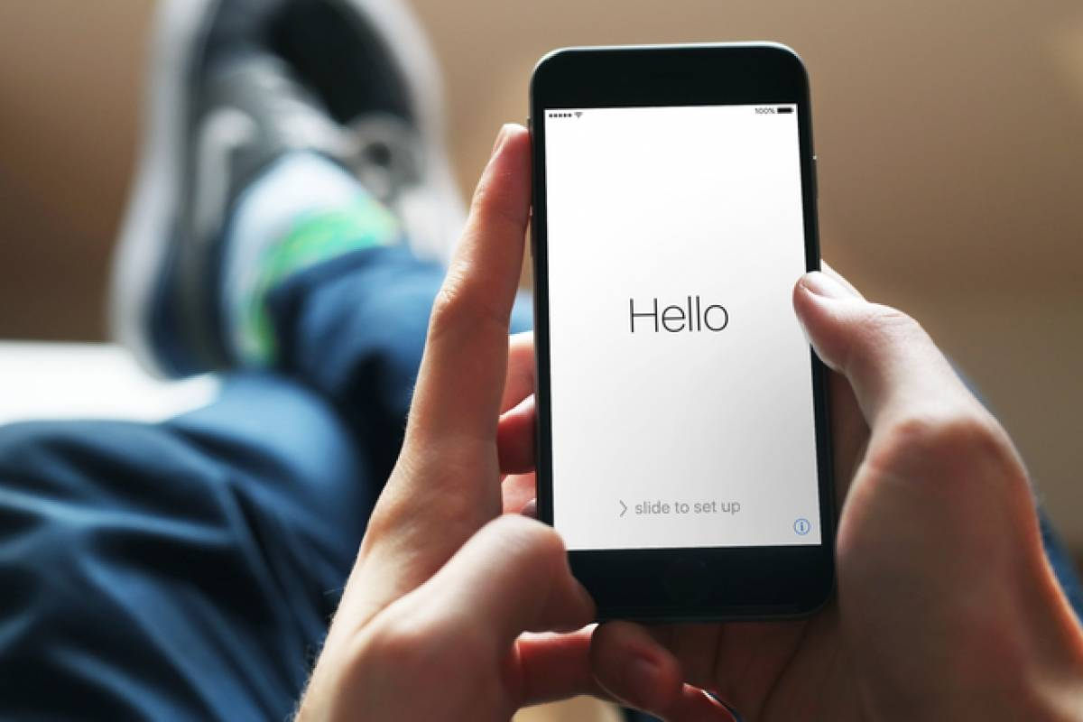 Tutorial: ¿Cómo cambiarse de Android a iPhone?