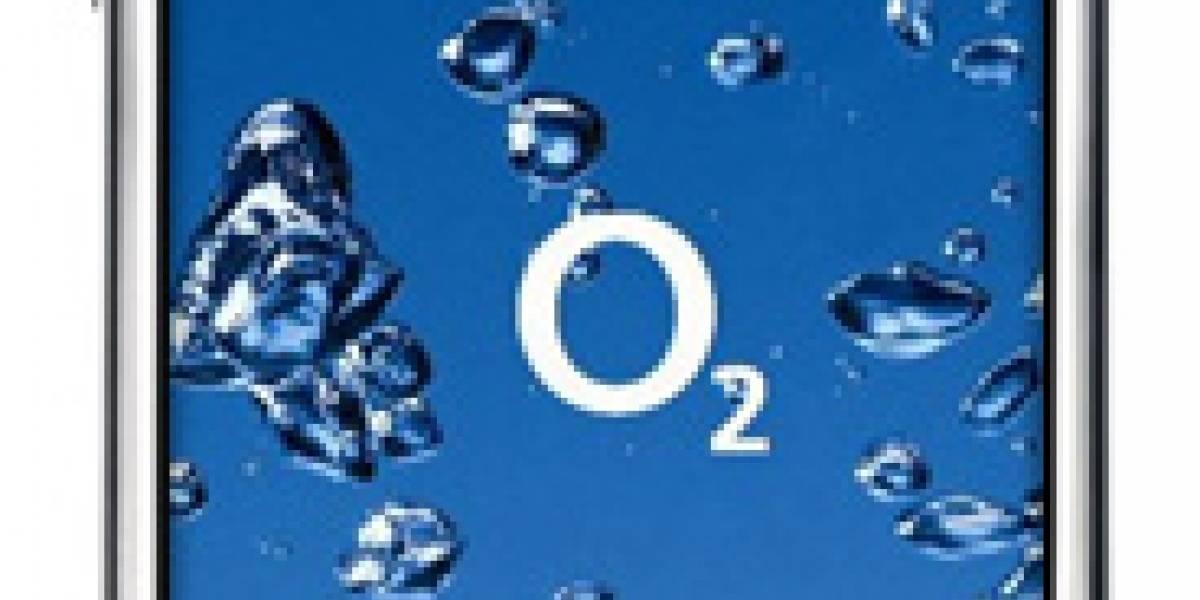 O2 de Telefónica distribuirá iPhone en Inglaterra