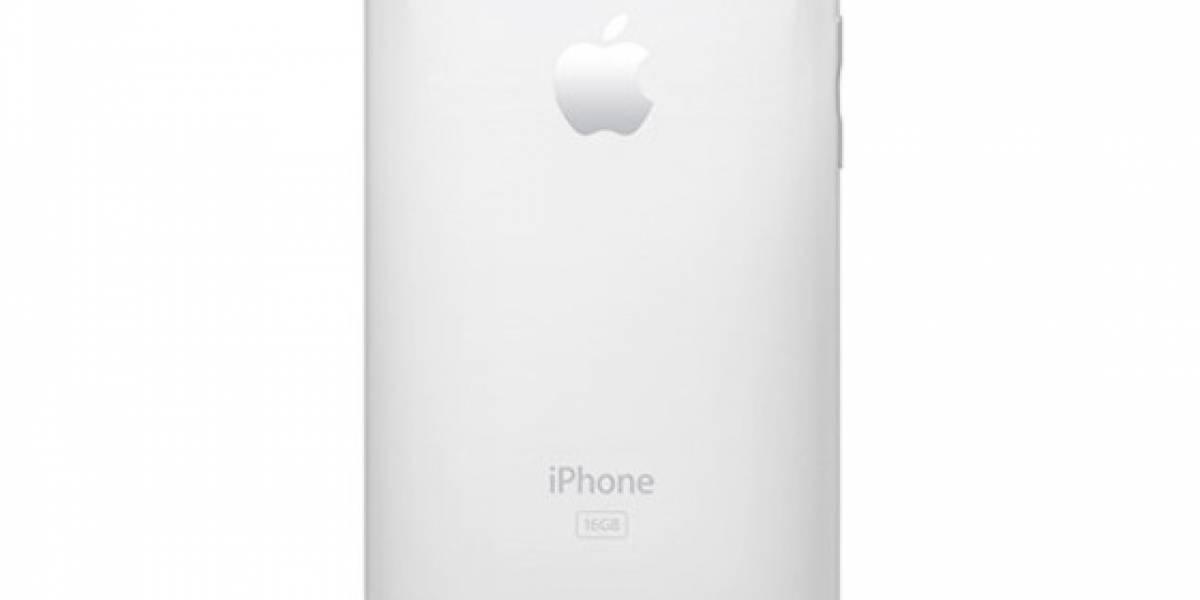 Futurología: Continúan los rumores del nuevo iPhone