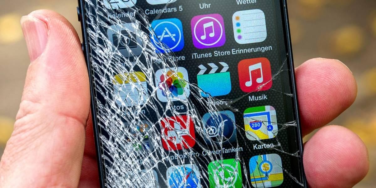 Usuarios prefieren reparar su viejo iPhone antes que comprar uno nuevo