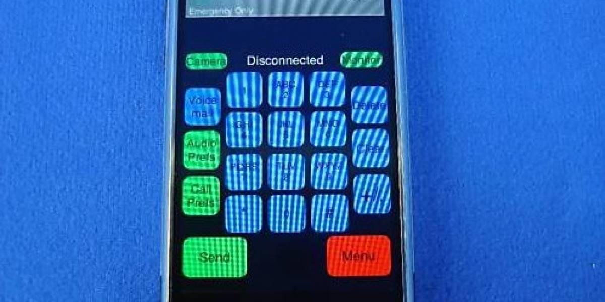 Prototipo de iPhone a la venta en eBay