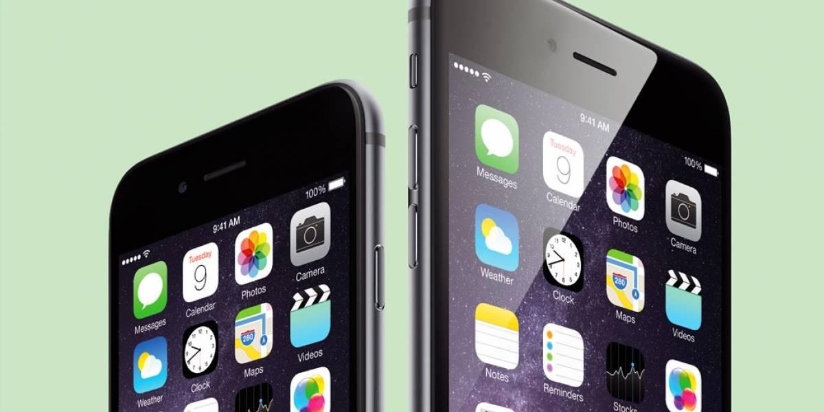La gente nunca había tenido tantos iPhone como ahora en Estados Unidos