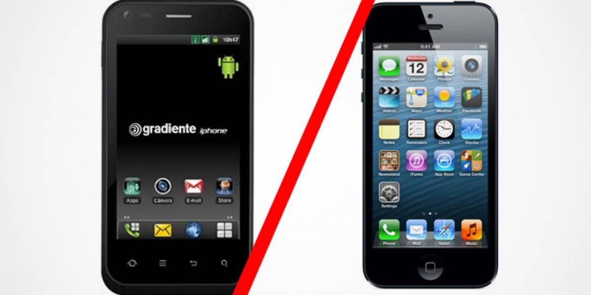 """Apple pierde el nombre """"iPhone"""" en Brasil, que pertenece a otra empresa"""