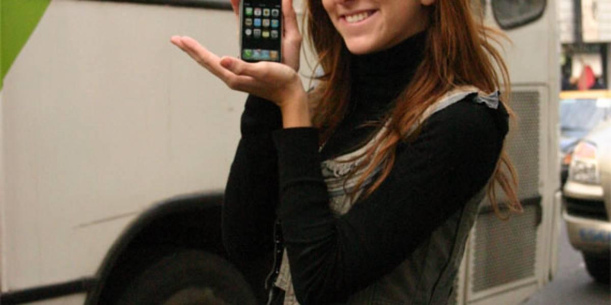 FWLabs: iPhone en Chile funciona como iPod con WiFi (por ahora)