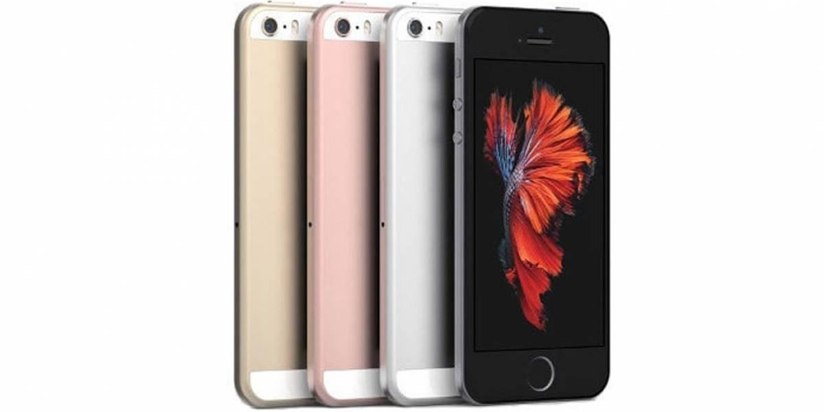 Apple confirma problemas de audio con equipos Bluetooth en iPhone SE