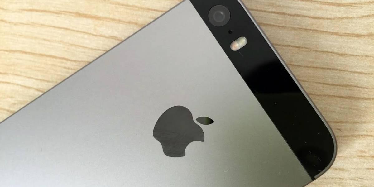 Apple lanzaría una nueva versión del iPhone SE en 2018