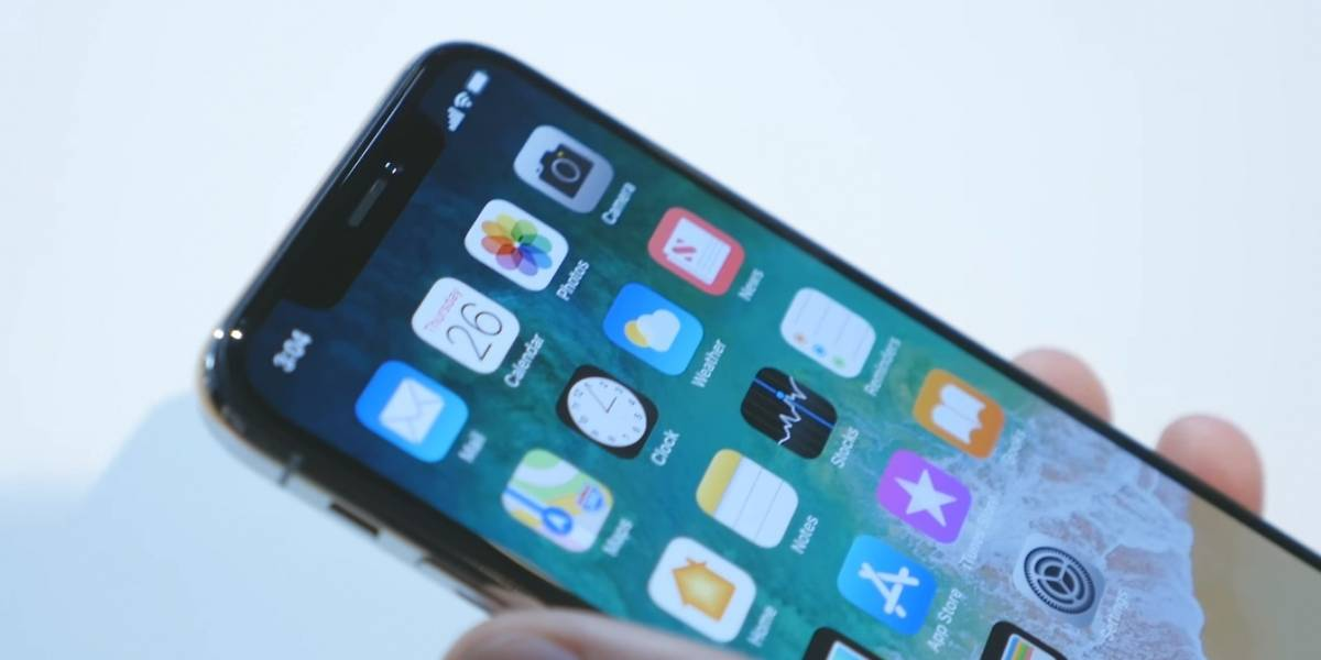 La producción del iPhone X revivió y llegaría a tiempo para Navidad