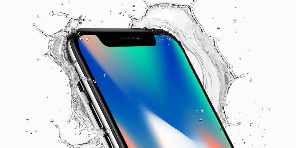 ¿Cuánto le cuesta a Apple hacer un iPhone X?