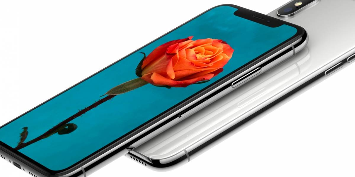 Apple por fin embarcó su primer lote de iPhone X