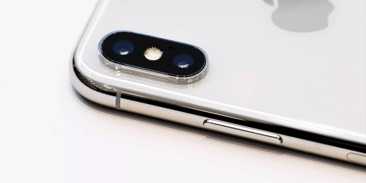 ¿Tienes un iPhone X? Considera usarlo con carcasa
