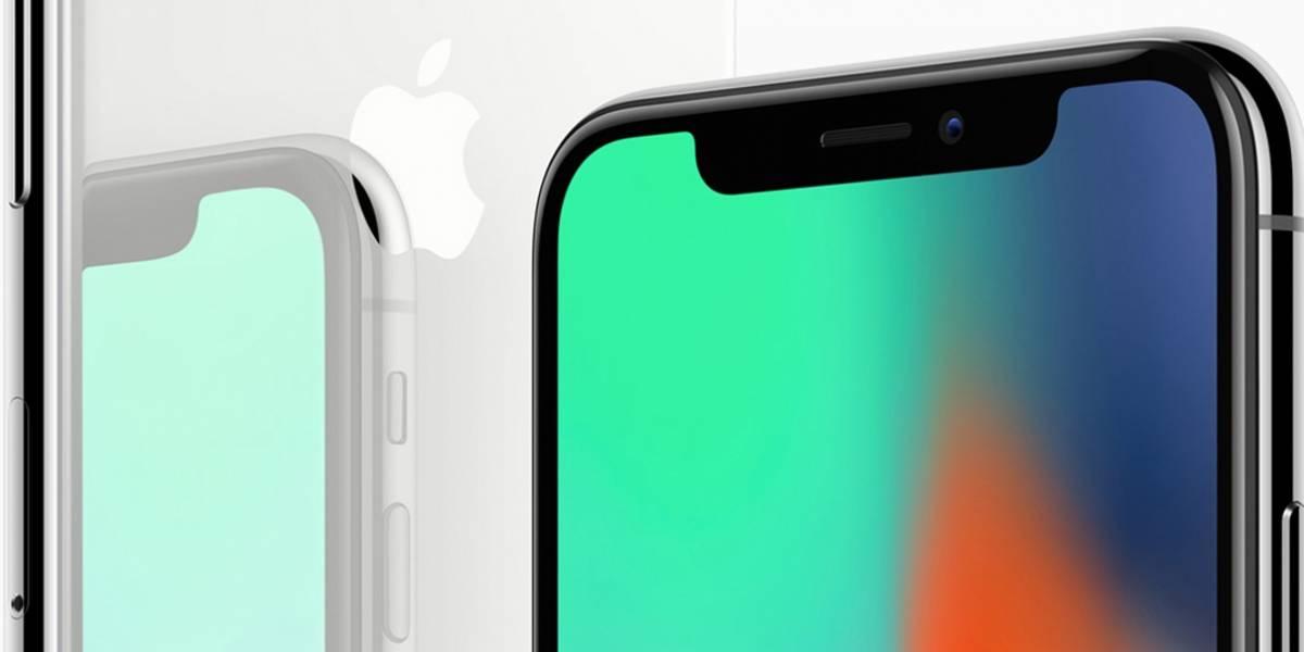 La fiebre por el iPhone X impulsaría las ventas de smartphones en 2018