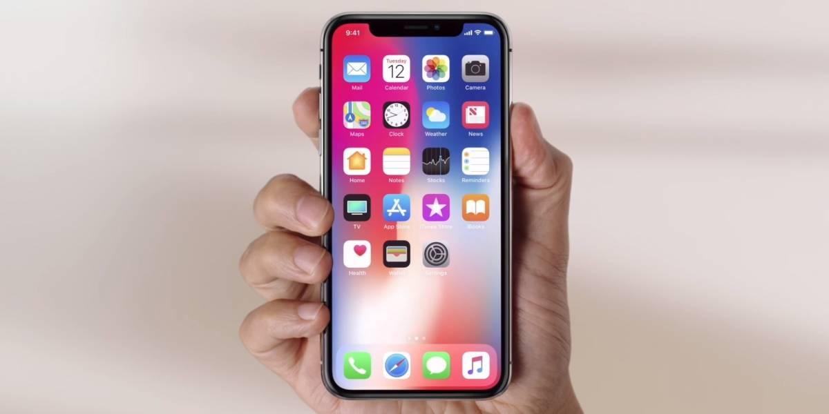 TIME nombra al iPhone X uno de los mejores inventos de 2017