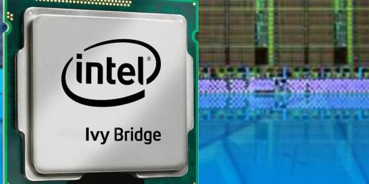 Intel Ivy Bridge: IMC DDR3-2133 y Bclk overclock