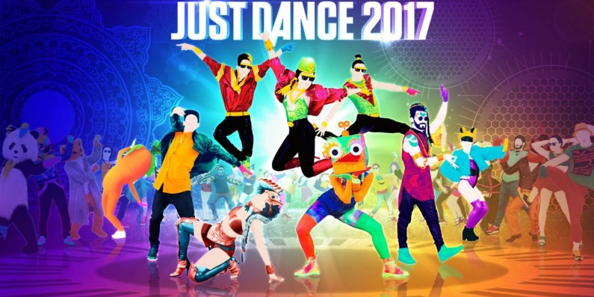Just Dance 2017 [NB Labs]