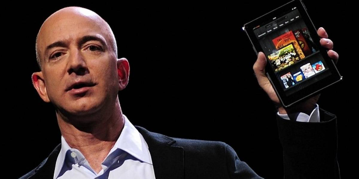 """Jeff Bezos dice que las redes sociales son """"una máquina de destrucción"""""""