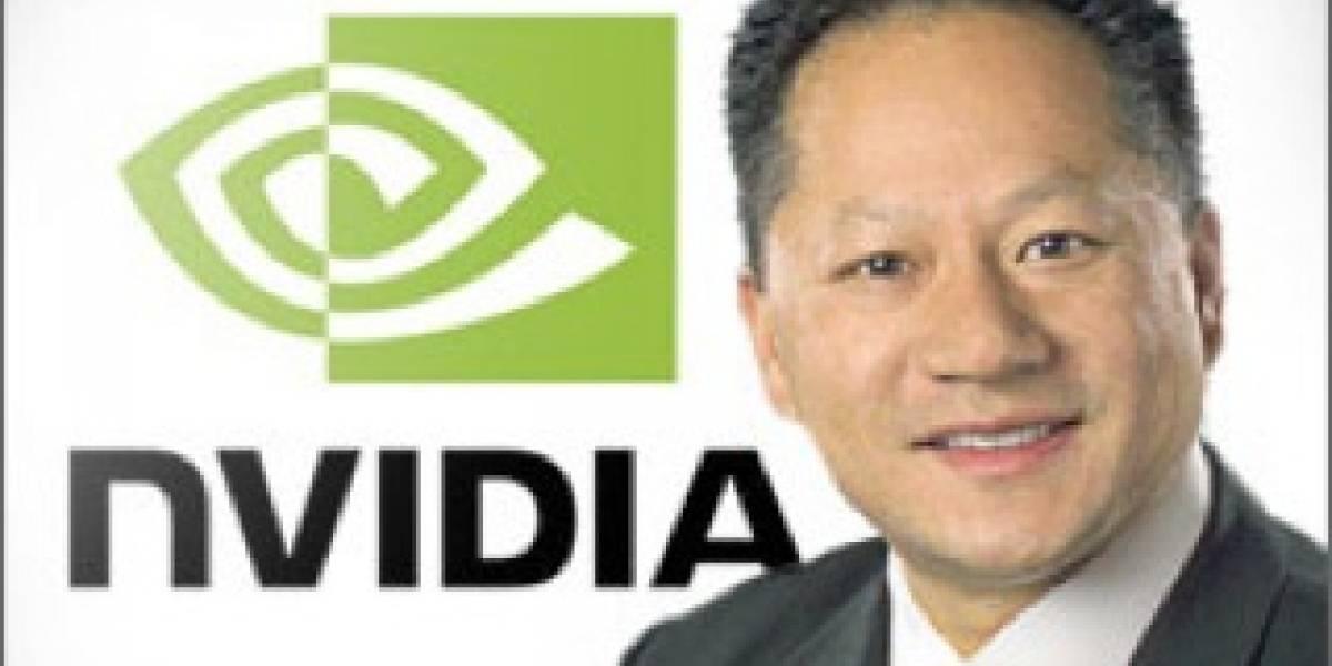 Nvidia afirma que no tendrán problemas con el proceso de 28nm