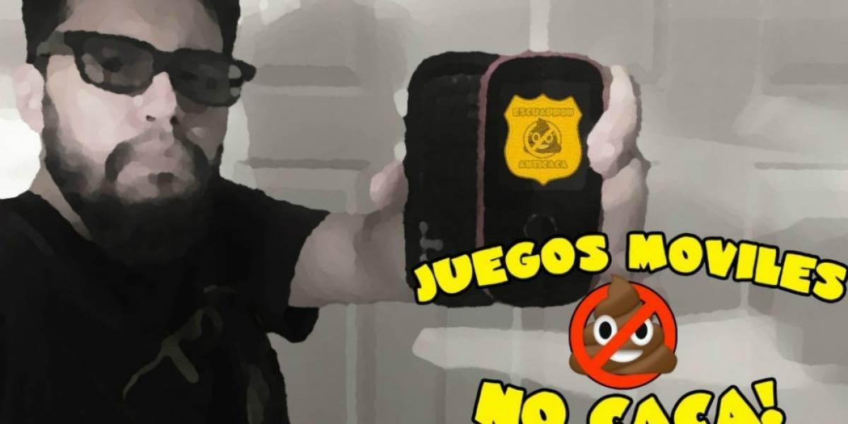 Juegos Móviles No Caca: Unkilled