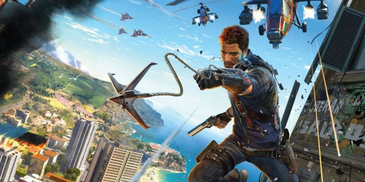 Deals with Gold: Descuentos en Just Cause 3, Dragon Age Inquisition y más