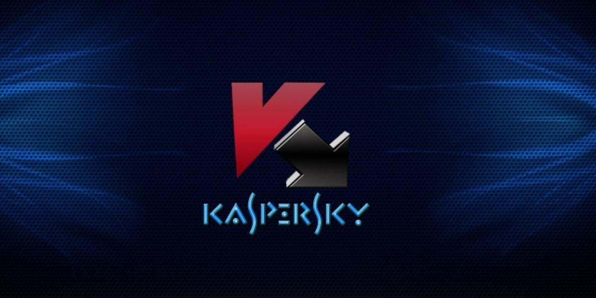 Kaspersky está desarrollando su propio sistema operativo