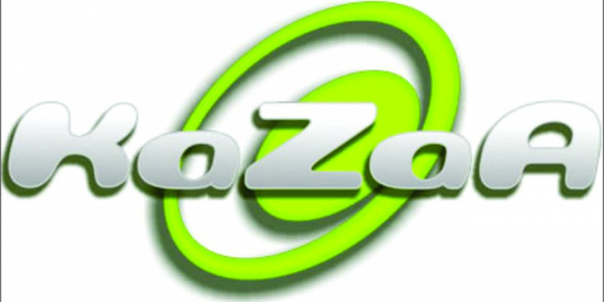 Computo en la nube viola las patentes del difunto P2P Kazaa