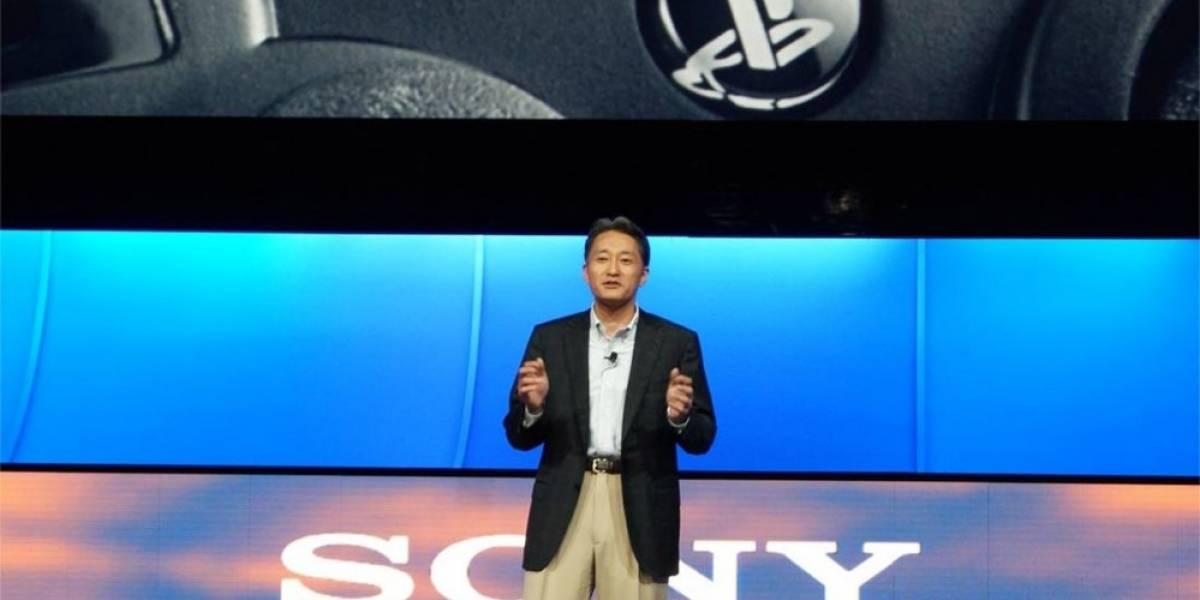El futuro de Sony depende de PlayStation