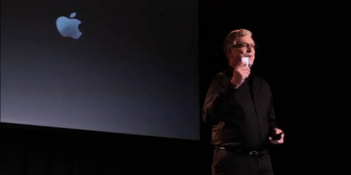 """Humor: Apple anuncia """"Nada"""", su nueva revolución"""