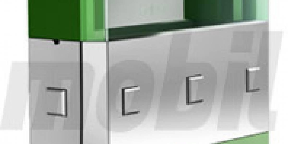 Concepto: Sony Ericsson Kiki