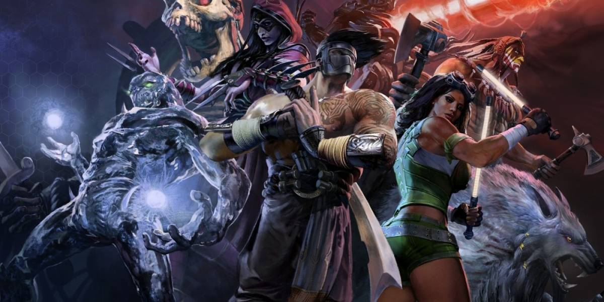 Encuesta de Killer Instinct revela nuevos posibles personajes
