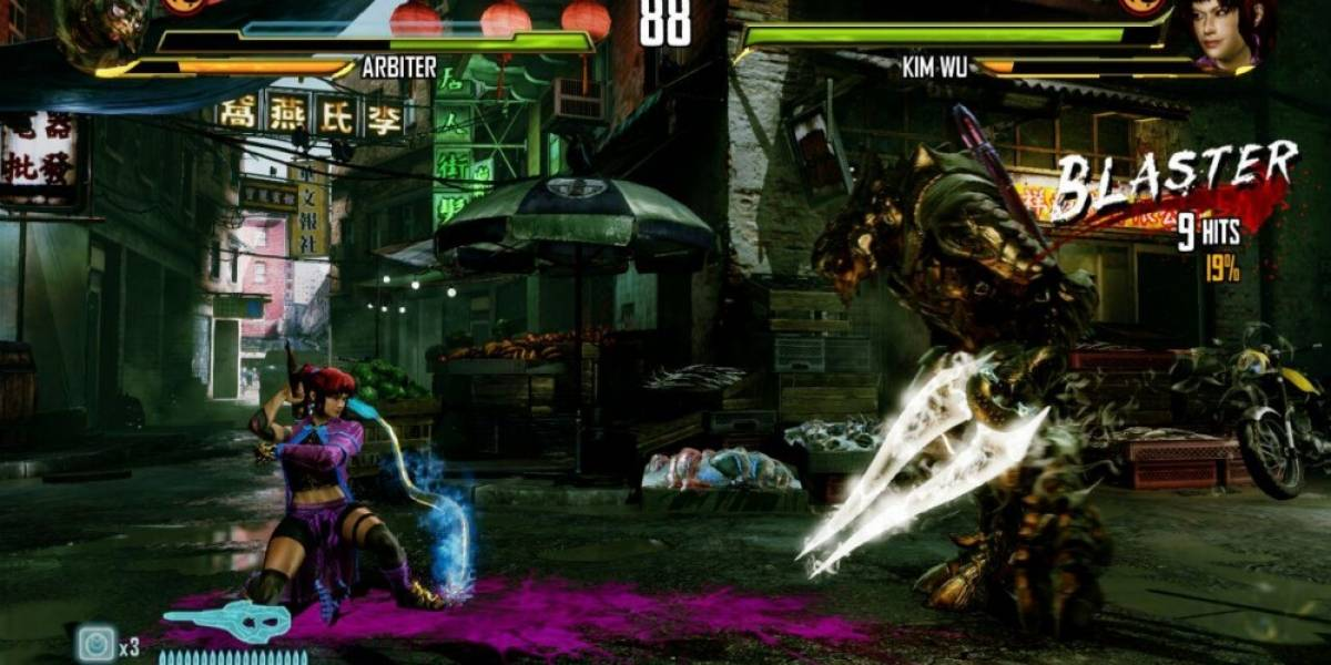 Killer Instinct Season 3 [NB Labs]