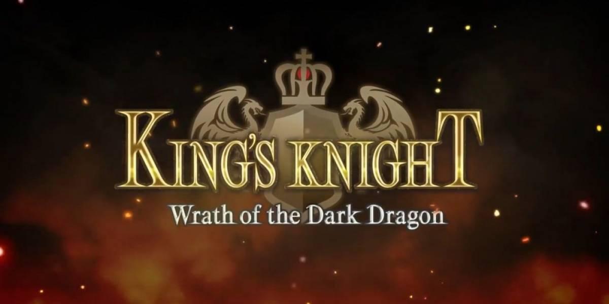 Anuncian nuevo juego para móviles del universo de Final Fantasy XV #TGS2016