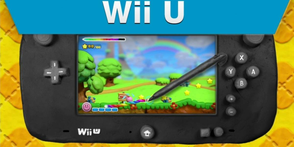 Nintendo dice que la producción de Wii U no se acabará