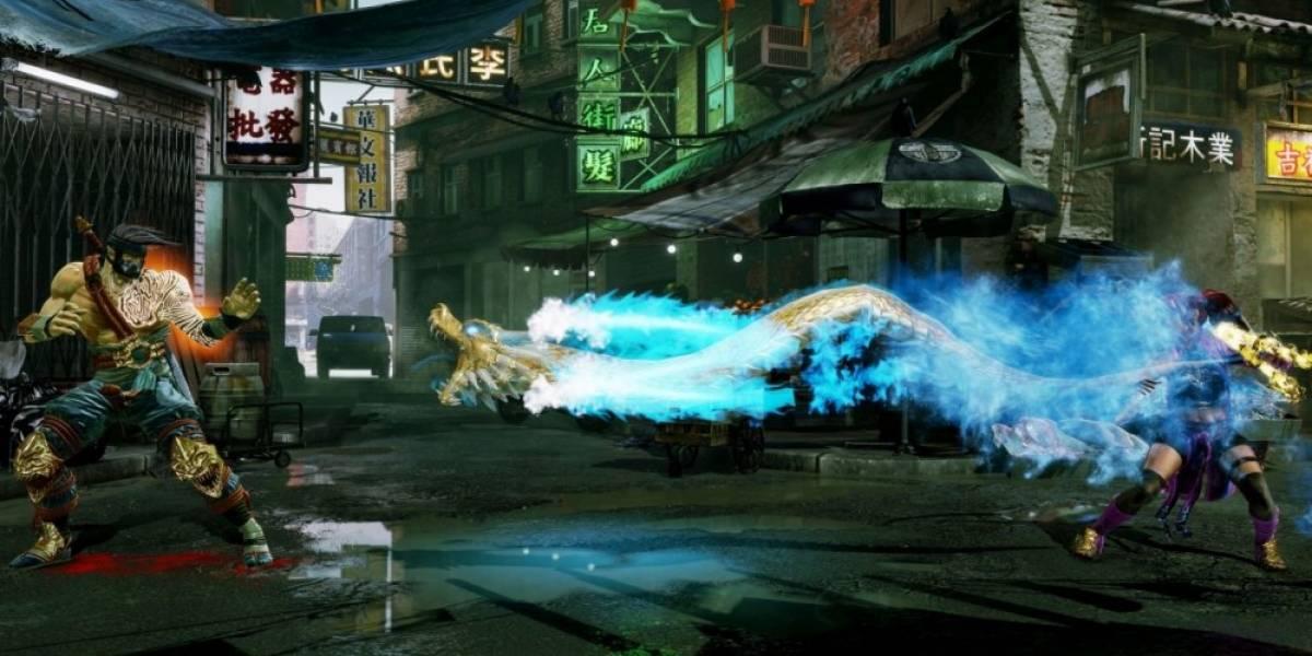 Killer Instinct Season 3 recibe tráiler de lanzamiento
