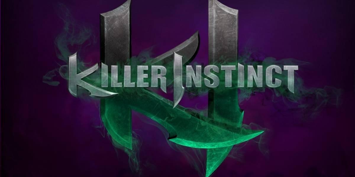 Killer Instinct recibe nuevo personaje: General RAAM #E32016