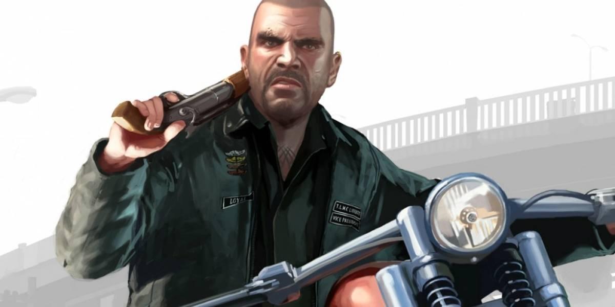 Motociclistas exigen contenido especial para ellos en GTA Online