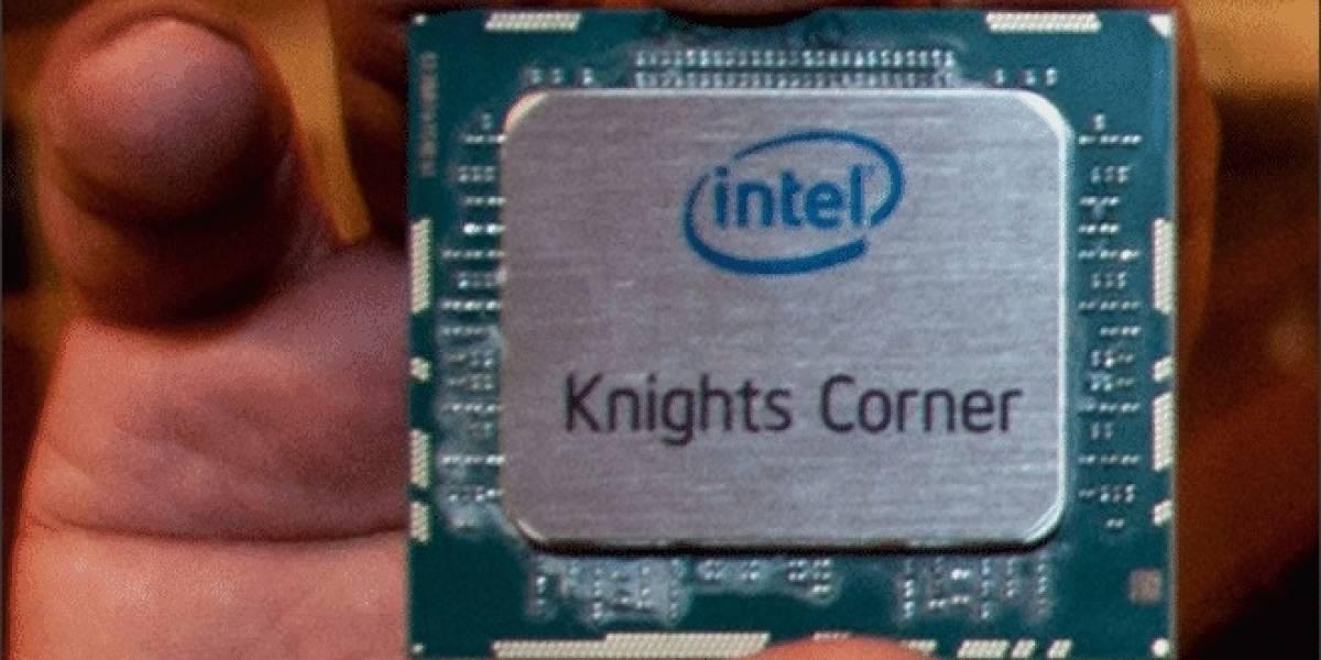 Futurología: CPUs Intel Sky Lake tendrán un IGP basado en Larrabee