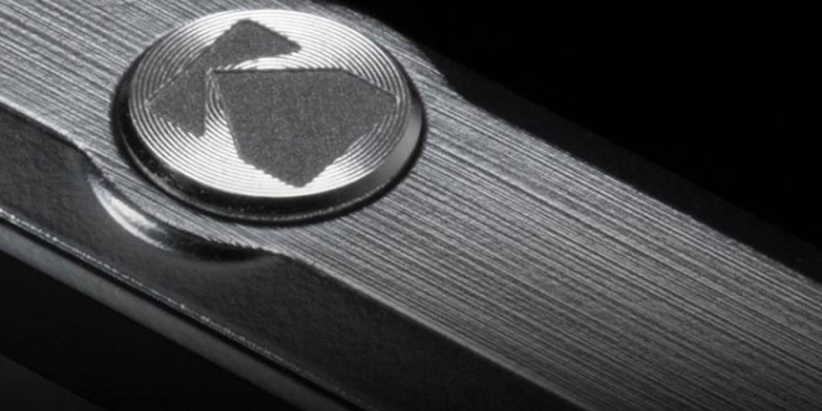 Kodak fija fecha para presentar su nuevo smartphone