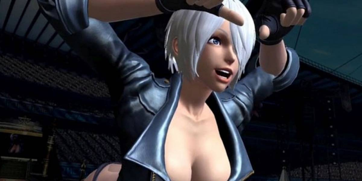 Filtran presunto elenco completo de The King of Fighters XIV