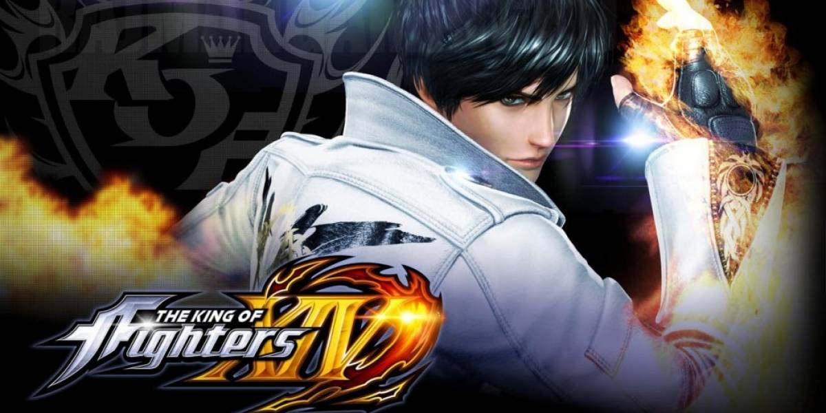 Conozcan la Edición Premium de The King of Fighters XIV