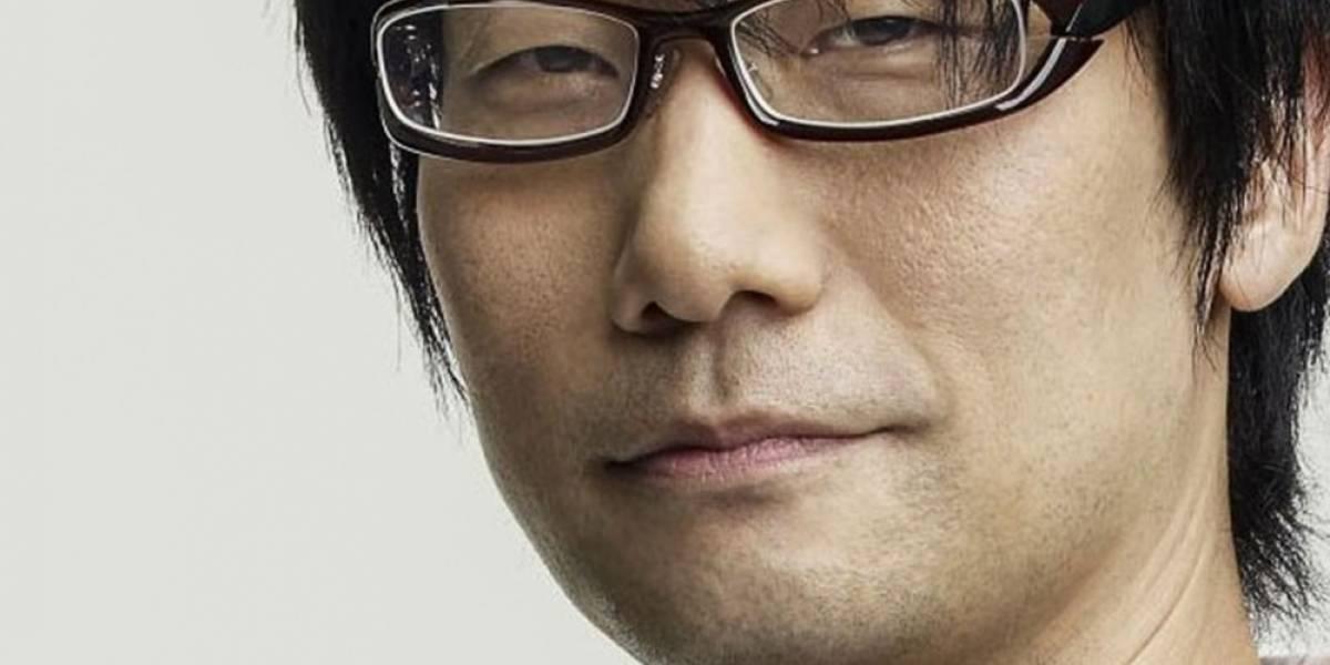 Konami no le permitió a Hideo Kojima asistir a #TheGameAwards