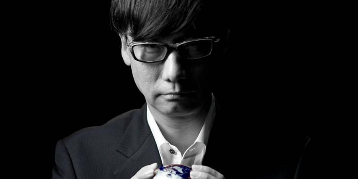 Hideo Kojima recibirá reconocimiento en The Game Awards 2016