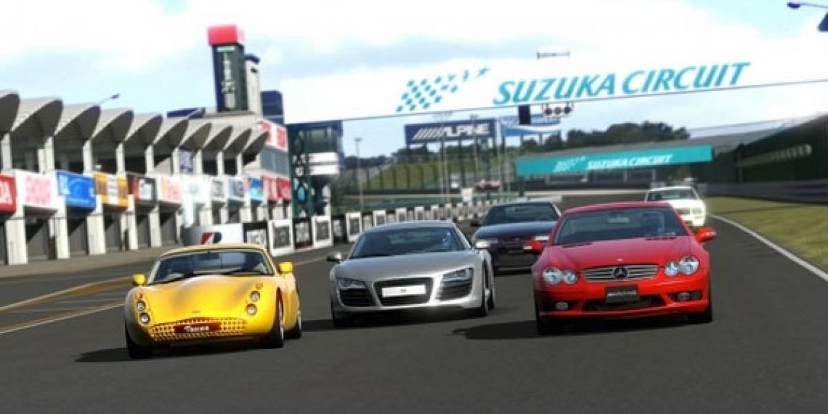 E3: Conferencia Sony: PSP actualizada, Metal Gear Solid 4, GranTurismo 5, Home y más