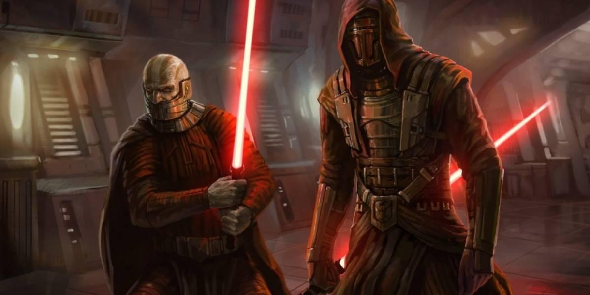 Lanzan un nuevo Humble Bundle con juegos de Star Wars